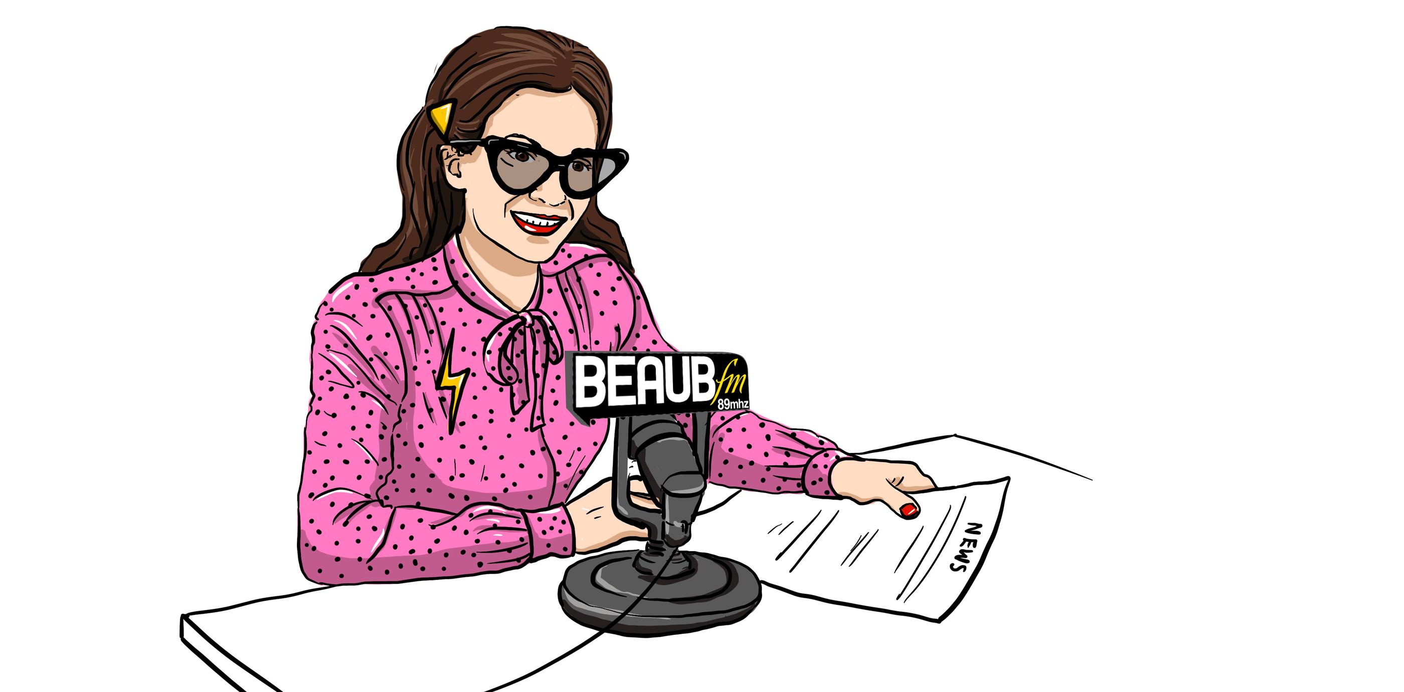 [Offre d'emploi] Beaubfm recrute !